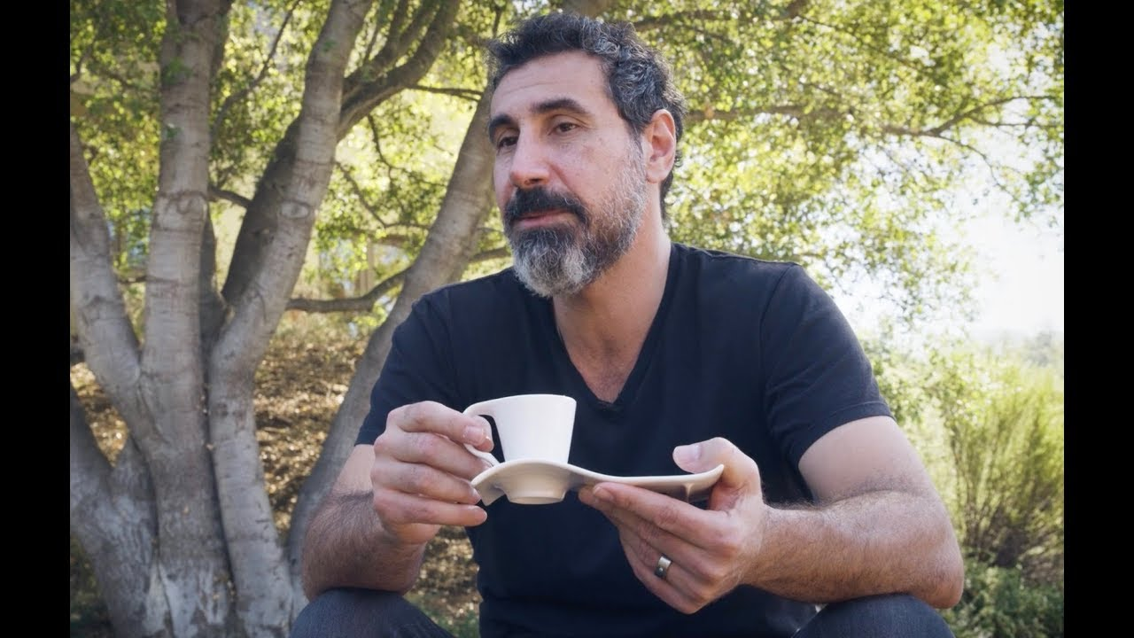 e924b560b87e Serj Tankian - The Art of Work (Episode 2) - YouTube