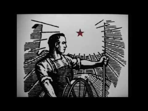 La Forja De Un Rebelde Intro 1990 Rtve Youtube