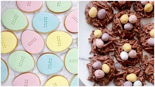 Last Minute Easter DIYs