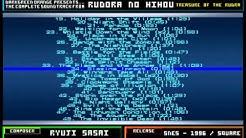 Good SNES Music: Rudra no Hihou ルドラの秘宝 (Treasure of the Rudras) [Complete Soundtrack]
