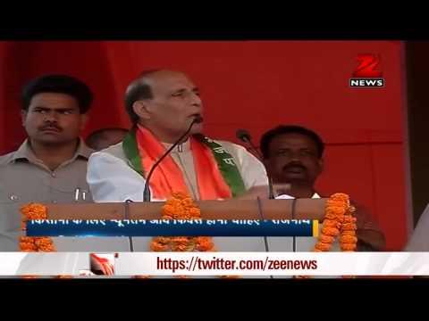 Will bring back black money in 100 days: BJP chief Rajnath Singh