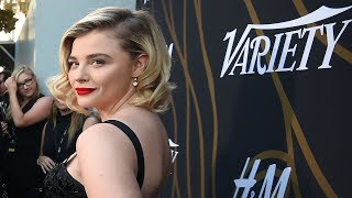 Chloë Grace Moretz reacts to Game of Thrones