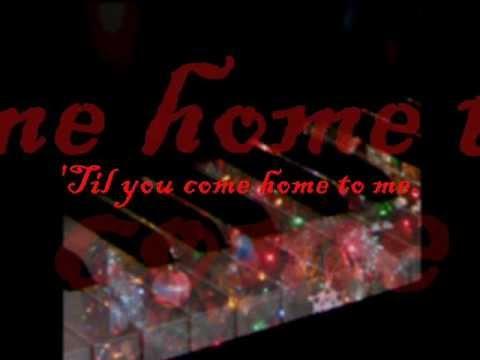 Sending You a Little Christmas - Jim Brickman Piano Solo w/ lyrics