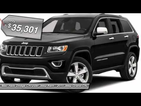 2015 jeep grand cherokee temple tx fc926798 youtube. Black Bedroom Furniture Sets. Home Design Ideas
