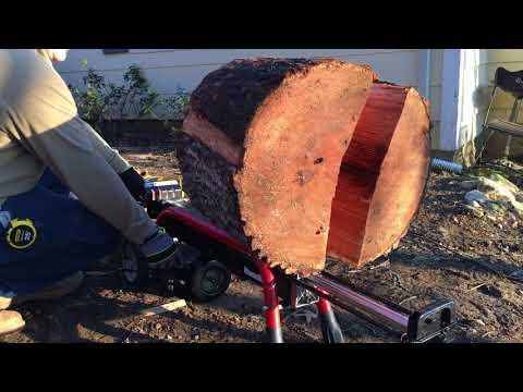 Homelite 5 Ton Electric Log Splitter Reviews