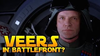 Veers Was Conceptualized For Battlefront - News Roundup! thumbnail