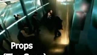 Aaliyah's Styles Of Dance (Choreography)