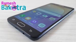 Samsung Galaxy On Nxt 2017 Full Review and Unboxing