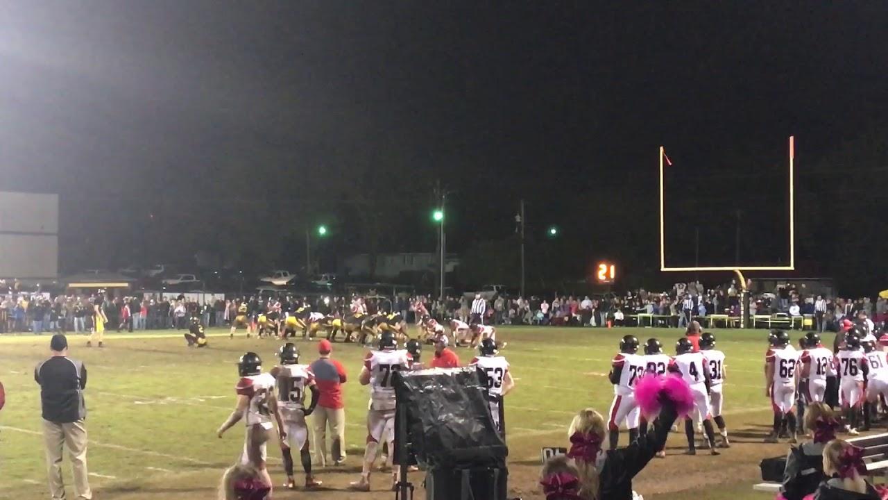 Lamar Tiger Football Nations Longest High School Winning Streak