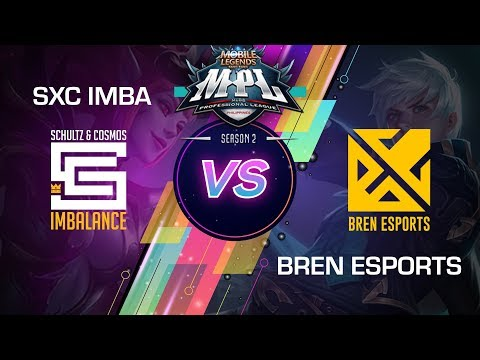 BREN ESPORTS vs. FINESSE SOLID - MPL-PH S2 Week 3 | With free skin giveaway!
