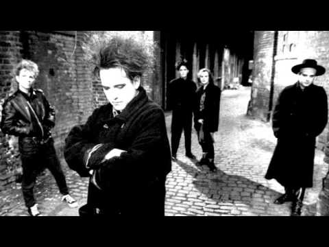 The Cure - in your house - HQ