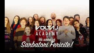 VOLTAJ Academy - De Craciun