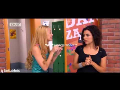 Violetta - Επεισόδιο 31 (Violetta Capitulo 31) HD