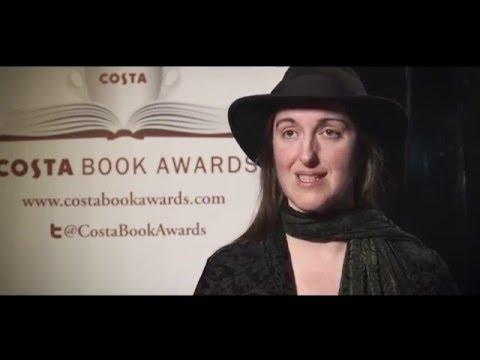 Costa Book Awards 2015 Highlights Video