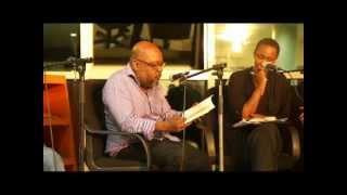 Café littéraire avec Lyonel Trouillot - La belle amour humaine - Institut français du Rwanda