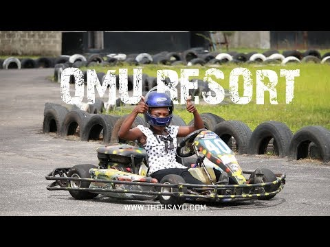 New Resorts in Lagos: OMU RESORT | TheFisayo