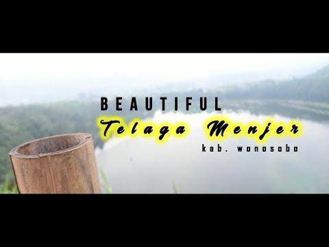 Indonesian tour : Telaga Menjer Wonosobo
