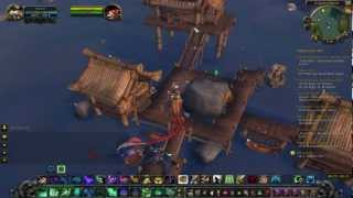 Mists of Pandaria Faction Guide - The Anglers