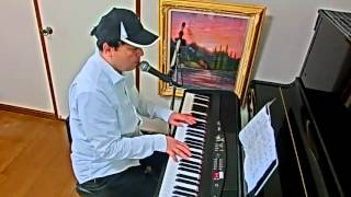 曲名 「私の恋人」 作曲者 カルロス・リラ