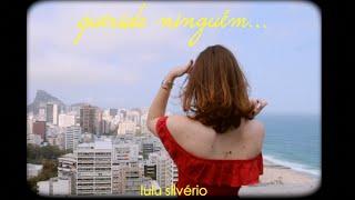 Lulu Silvério - Querido Ninguém