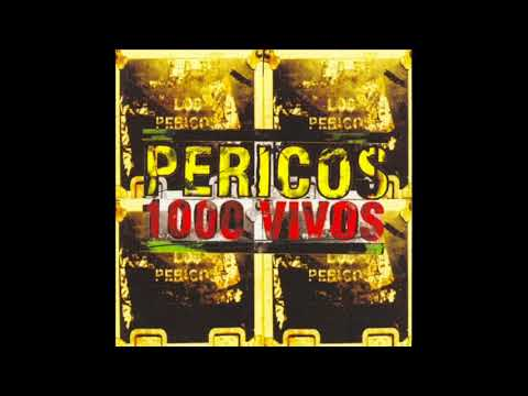 20) No me Pares (1000 Vivos) - Pericos (HD) mp3