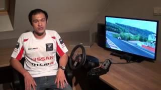 Race Camp 2015 - Tommy Van der Donckt (Belgium)