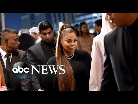 Janet Jackson Pregnancy Rumors Spark Conception Questions