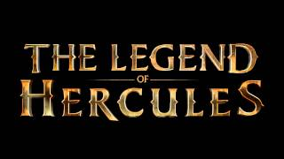 The Legend of Hercules (2014) - Main Theme (Soundtrack)