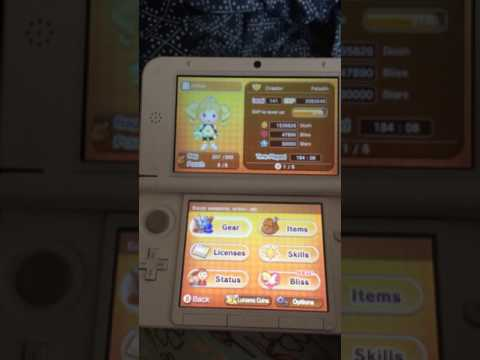 Fantasy Life Weapon combos, mercenary blade storm help