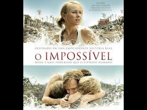 Trailer do filme O Impossível