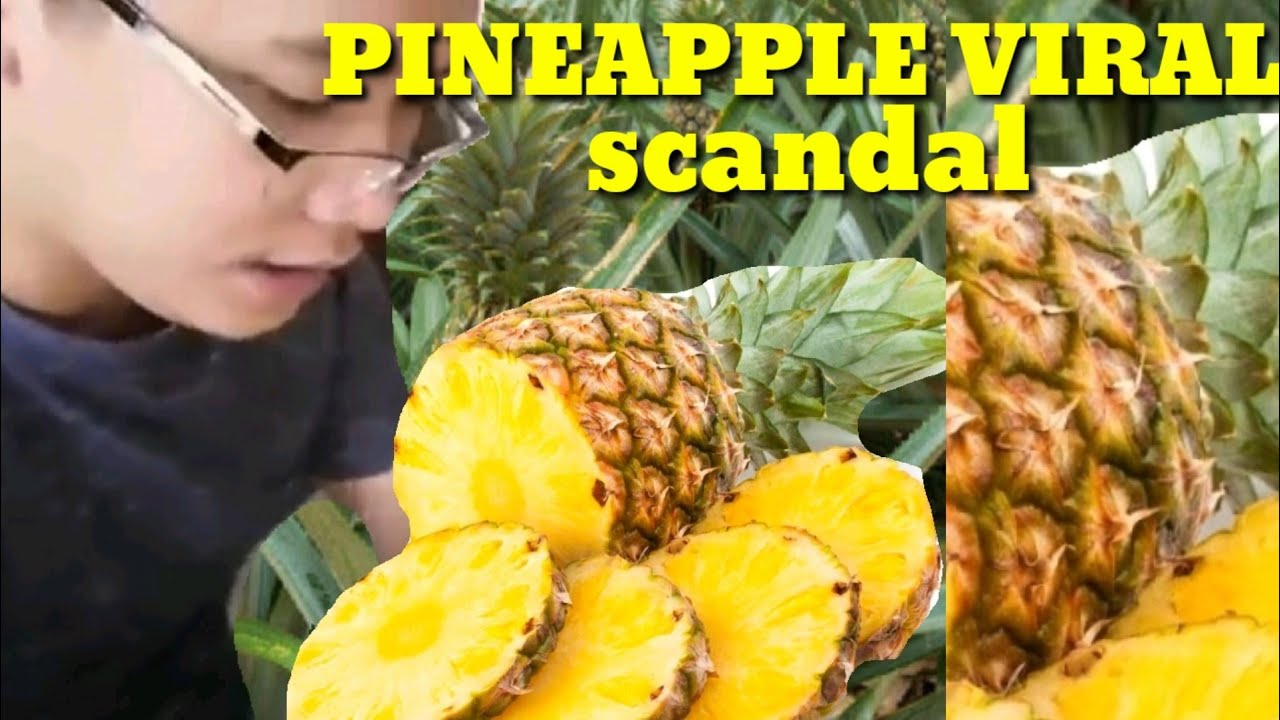 Pinya girl video scandal; full video /sarap kaya!! Part 3
