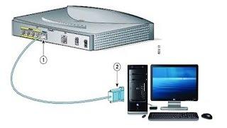 Cours Réseaux    La Configuration initiale d'un Routeur Cisco
