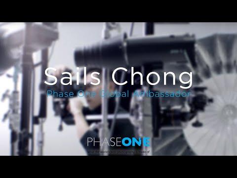 Sails Chong, Phase One Global Ambassador
