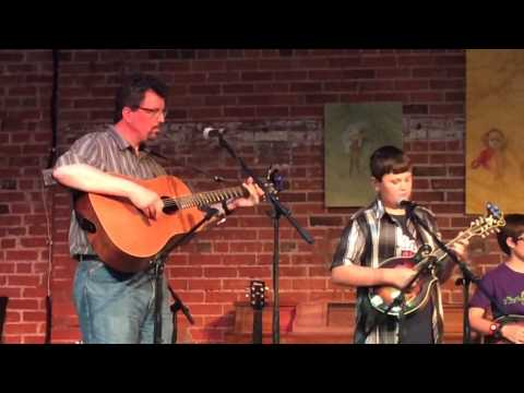 "Eli Slocumb, ""Jerusalem Ridge"" with Ben Slocumb"