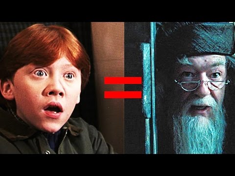 5 Kranke Harry Potter Theorien!