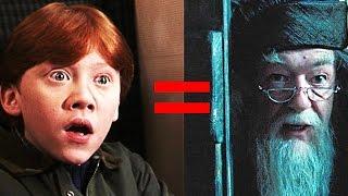 5 Kranke Harry Potter Theorien!