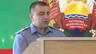 Итоги за 6 месяцев Слободзейского РОВД