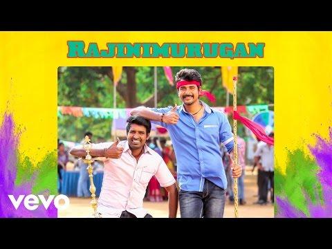 Rajinimurugan - Title Track Lyric | Sivakarthikeyan | D. Imman