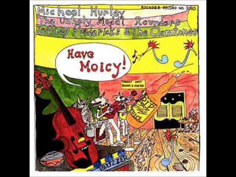 "michael hurley/unholy modal rounders - ""slurf song"""