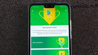 Best Android Games of 2018 - PUBG, Asphalt 9 and many more!