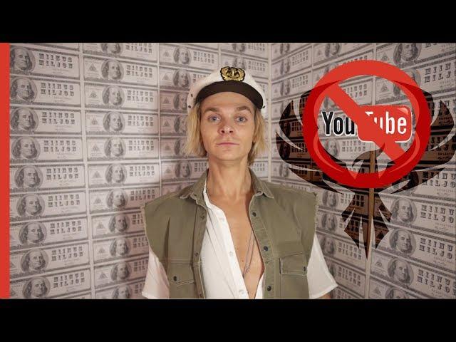 Täitsa P*t**s!!  Eesti YouTube on surnud
