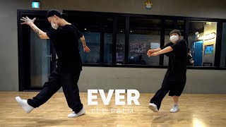 CVLoops - Ever | Lee palm Choreography