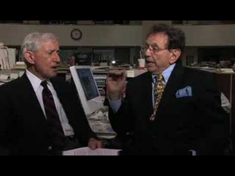 Two Guys in a Newsroom - July 2, 2008