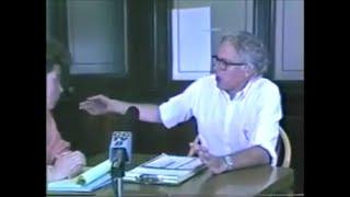 Bernie Sanders Loves Nicaraguan Healthcare