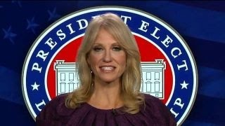 Kellyanne Conway: Rex Tillerson is an unconventional pick