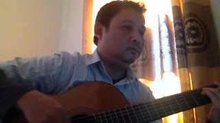 Lê Hùng Phong - ngoi sao ban chieu - solo Guitar