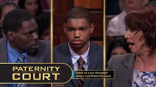 Woman Says Man Never Listened To Her Honesty About Relationship (Full Episode)   Paternity Court