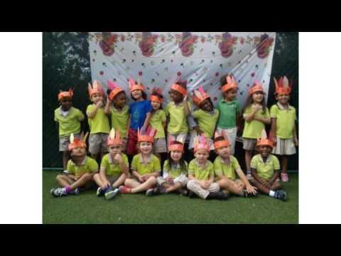Montessori Preschool Pembroke Pines | Montessori Ivy League Academy