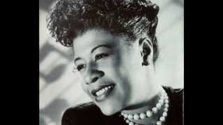 Watch Ella Fitzgerald Hooray For Love video