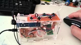 Bluetooth Stereo Audio Module XS3868